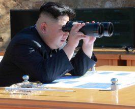 КИМ ЈОНГ УН ПЛАНИРА УДАР НА ОСТРОВОТ ГВАМ: До средината на август, Северна Кореја ќе има план за лансирање ракети на американскиот остров Гвам!