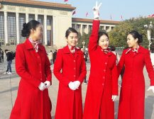 ТРИ ГОДИНИ ЗАТВОР ЗА НЕПОЧИТУВАЊЕ НА ХИМНАТА: Кина донесе нов закон за заштита на достоинството на земјата!