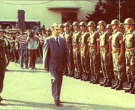 ЗАГРИЖЕНОСТА НА МИЛОШЕВИЌ СЕ ОСТВАРУВА: Каков бил разговорот помеѓу Киро Глигоров и Слободан Милошевиќ?