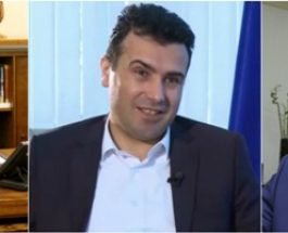 ПУЧИСТИТЕ ПРОДОЛЖУВААТ СО НАСИЛСТВОТО: Талат Џафери и СДСМ повторно ја повикаа полицијата на Заев и Спасовски во Собранието, тотално се игнорираат обврските од Деловникот!