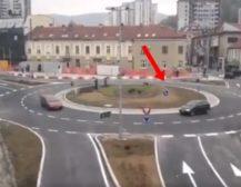 (ВИДЕО) Жителите на овој град за прв пат добија кружен тек- нивната реакција насмеа многумнина