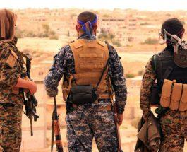 ОДЗЕМЕНО НАЈГОЛЕМОТО НАФТЕНО ПОЛЕ ОД РАЦЕТЕ НА ИСИС: Курдско-арапските сили нанесоа тежок удар на ИСИС!