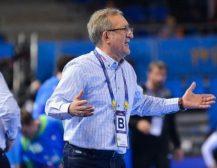 РФМ потврди: Червар не е веќе селектор на македонската ракометна репрезентација