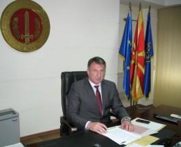 ИНТЕРВЈУ НА ДИРЕКТОРОТ НА УБК ЗА ПРЕС24: Како УБК ги анализира насилните протести? Кои странски државјани ја нарушуваат безбедноста на Македонија?