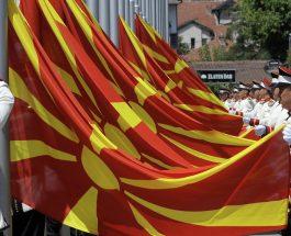 МАКЕДОНИЈА Е ПЛЕН НА ГЕОСТРАТЕШКИТЕ ИНТЕРЕСИ: За сервилноста на Македонија – западот ги награди Албанците!