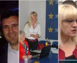 ПОЛИЦИЈА ИНТЕРВЕНИРАЛА ВО ШТАБОТ НА СДС: Се кандидирала за претседател на општинска организација во Кичево, и се заканувале дека ќе ја убијат!
