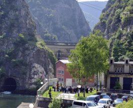 ТРАГЕДИЈА НА МАТКА: Претпладнево загина алпинист во близина на хидроцентралата!