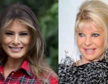 СЕ СПРЕЧКАА: Ивана и Меланија Трамп во борба околу тоа која е првата дама на САД