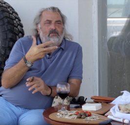 XII СЕЗОНА, ЕМИСИЈА III: Миленко Неделковски за својот нов проект и концепт на емисии!