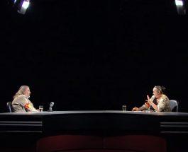 """ЕМИСИЈАТА КОЈА СИТЕ ЈА ОЧЕКУВАА: Мирка Велиновска во """"Миленко Неделковски Шоу"""""""