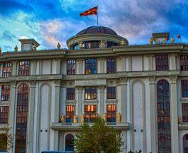 ИРИДЕНТИЗМОТ НЕ Е ОДЛИКА НА МАКЕДОНИЈА, ТУКУ НА ГРЦИЈА:  Македонското МНР изненади со реакција каква што заслужува Грција!