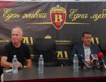 ИЛИЈА НАЈДОВСКИ СЕ ВРАЌА ВО ВАРДАР: Официјално Илија Најдоски нов технички директор на ФК Вардар!