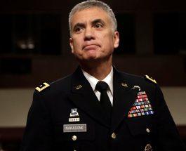 """САД КАКО """"САЈБЕР ВРЕЌА"""" ЗА УДИРАЊЕ: Генералот на сајбер командата, мисли дека САД нема одбрана на сајбер нападите од целиот свет"""