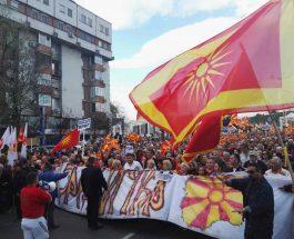 СЕ ПРАВАТ СПИСОЦИ ЗА МОБИЛИЗАЦИЈА: Самоинцијативна организација на народни бригади за спречување на државен удар во Собранието!