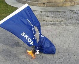 НАТО ИЗГОРЕ ВО МАКЕДОНИЈА, МИЛЧИН СЕ НАЛУТИ: Преписка помеѓу Владимир Милчин и Љупчо Палевски поради НАТО!