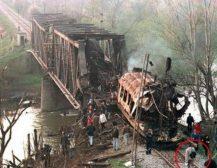 НАТО ПРАВЕЛО ЕКСПЕРИМЕНТ ВО ЈУГОСЛАВИЈА: Бомбардирањето на СР Југославија било експеримент на НАТО, како и со атомската во Нагасаки!