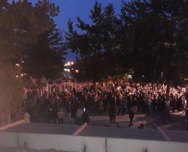 ДЕБАКЛ НА СДС ВО НЕГОТИНО: СДС доживеа уште едно фијаско на митинзите – плоштадот во Неготино празен!