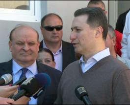 ГРУЕВСКИ: ВМРО-ДПМНЕ ќе биде победничка партија и на овие локални избори