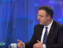ПЛАНОТ 3-6-9 ИМА ЛАЖНИ ПОДАТОЦИ: Потпретседателот на ВМРО-ДПМНЕ објави дека во планот 3-6-9 има лажни податоци