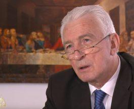 ТИРАНСКАТА ПЛАТФОРМА ЈА ДЕСТАБИЛИЗИРА СОСТОЈБАТА: Рускиот Амбасадор повика итно да престане мешањето на странскиот фактор!