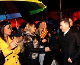 ГРУЕВСКИ: Не се бориме само да ги управуваме општините, туку се стремиме и понатаму да им служиме на граѓаните