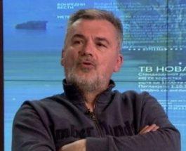 ПРИВЕДЕН ЉУПЧО ПАЛЕВСКИ: Екс-претседателот на градската организација на СДСМ Љупчо Палевски приведен од режимот!