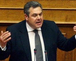 РЕШЕНИЕ ЗА ИМЕТО, ТЕШКО ПРЕД САМИТОТ НА НАТО: Министерот за одбрана на Грција не верува дека ќе има решение пред самитот на НАТО!