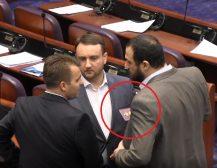 КАДЕ Е ПАВЛЕ БОГОЕВСКИ: Љупчо Златев се сомнева дека пратеникот Павле Богоевски избегал од државата?