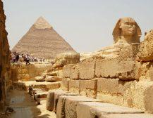 НАУЧНА СЕНЗАЦИЈА: Во најголемата египетска пирамида пронајдена шуплина во која може да собере авион!
