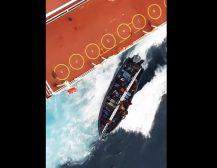 (Видео)НАПАДОТ ТРАЕЛ СО ЧАСОВИ: Црногорец објави снимка од напад на пирати!