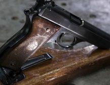 """ПОЛУАВТОМАТСКИ 9ММ """"КАЛАШНИКОВ"""": Пиштолот кој никогаш не стигна во рацете на Црвената армија"""