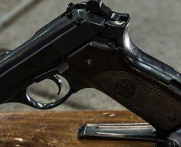 СКОПЈАНЕЦ СИ ПУКАЛ ВО ГЛАВАТА: Шеесет и две годишен скопјанец си пукал во глава!