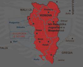 ДОБРО ЗБОРУВАШЕ ЛАВРОВ: Албанија и некои во Бугарија сакаат да ја поделат Македонија!