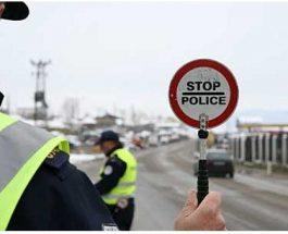 ВОЗАЧИ ВНИМАВАЈТЕ: Во среда сообраќајната полиција ќе спроведува специјална акција