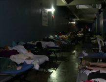 """УДРИ УРАГАНОТ ,,МАРИЈА"""":Порторико во мрак"""