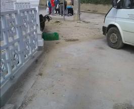 ПОТКУП НА ГЛАСАЧИ СЕ СЛУЧУВА ВО МОМЕНТОВ:  СДСМ на терен во Гази Баба, делат брашно и прехранбени продукти за втор изборен круг