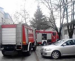 ТРАГЕДИЈА ВО ЃОРЧЕ ПЕТРОВ: Жена почина од задушување откако избувнал пожар во нејзиниот стан!