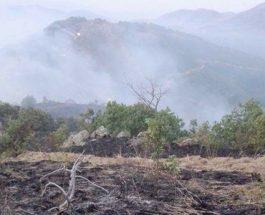 НОВ ПОЖАР ВО МАКЕДОНИЈА: Гори и Тиквешијата – се запали кавадаречко!