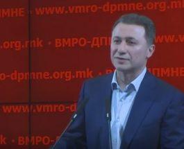 (ВО ЖИВО)ИНТЕРВЈУ НА ЛИДЕРОТ НА ВМРО-ДПМНЕ НИКОЛА ГРУЕВСКИ НА ТОП ТЕМА