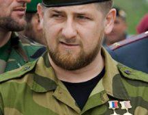 КАДИРОВ ИМ СЕ ЗАКАНИ НА МЕРКЕЛ И ТРАМП: Ако стапнат во Чеченија ќе ги уапсам!