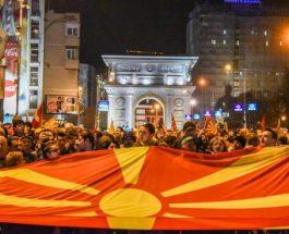 """""""За заедничка Македонија"""" се децидни: Отфрлање на Тиранската платформа и зачувување на унитарноста на Република Македонија"""