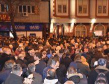 ВМРО-ДПМНЕ СО ТРИ БАРАЊА: Хунтата на СДСМ ги гази законите и ја зароби целата држава, протест во 18 часот пред Министерството за правда!