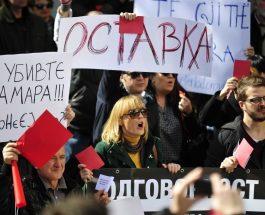 """ГИ НЕМА """"ЗАГРИЖЕНИТЕ"""" РЕВОЛУЦИОНЕРИ: Владата троши 800.000 евра за ансамбл додека деца молат за помош – револуционерите неми!"""