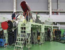 МИГ-41, АВИОН КОЈ ЌЕ ОПЕРИРА ОД ВСЕЛЕНАТА: Ловецот-пресретнувач МиГ-41 спремен и за космосот!