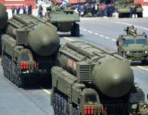 99% ОД БАЛИСТИЧКИТЕ РАКЕТИ СПРЕМНИ ЗА ВОЈНА: Руските ракетни капацитети спремни за војна, и спречување на нуклеарен напад!