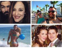 ПОУБАВИТЕ ПОЛОВИНИ НА РАКОМЕТАРИТЕ: Стоилов од плажа, сопругата на Карачиќ по танга