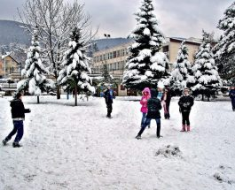 Зимскиот распуст за учениците ќе започне порано?!