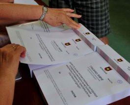 БЕЗ ЈАВНА РАСПРАВА И ПО БРЗА ПОСТАПКА:Власта по скратена постапка ќе го менува Законот за референдум