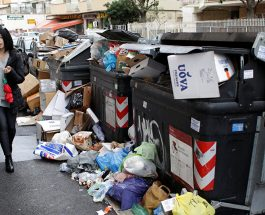 ОВА Е РИМ: Свињата која го посрамоти главниот град на Италија