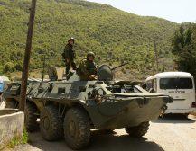 (Видео)РУСКИТЕ ВОЈНИЦИ НА ТЕРЕН ВО СИРИЈА: Што се крие позади тајната операција на руската војска во Сирија?
